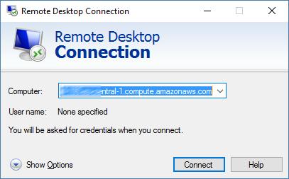 Deploying Ubuntu Mate Desktop as a developer environment in